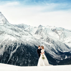 Wedding photographer Roman Skleynov (slphoto34). Photo of 23.01.2017