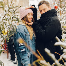 Wedding photographer Irina Skulina (iriwa24). Photo of 20.02.2018