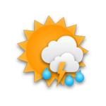 원기날씨 - 미세먼지, 기상청 날씨 4.3.3