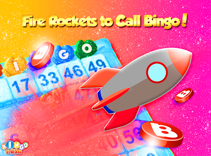 Bingo Bash: Live Bingo Games & Free Slots By GSN Apk Download