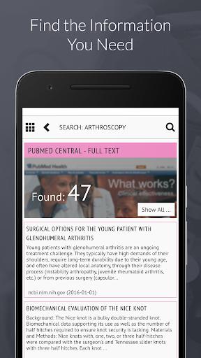 玩免費醫療APP|下載INSIGHTS Orthopedics app不用錢|硬是要APP
