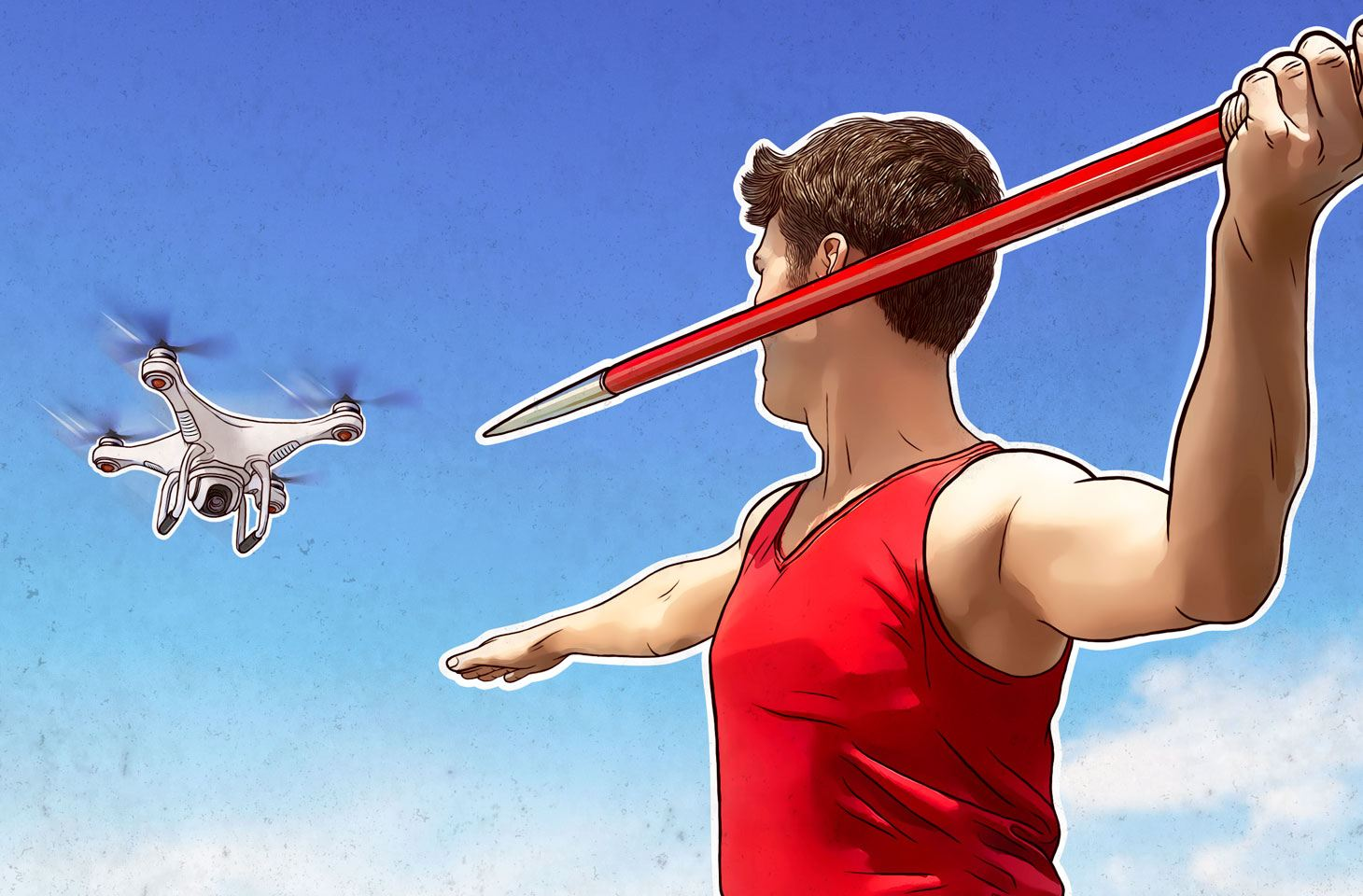 Only birds in the sky: Kaspersky launches new solution to combat privacy and security risks from civilian drones 1