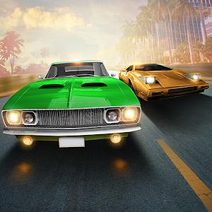Racing Classics v1.02.0 MOD APK Unlimited Money/Gold