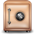 The SafeBox icon