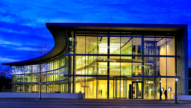 Düsseldorf Business School