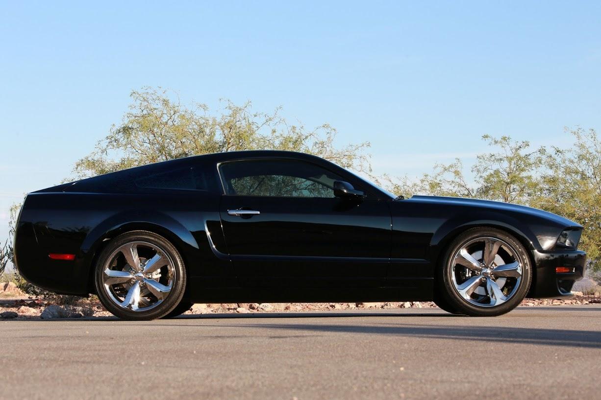 Mustang Iacocca Usata – Idea di immagine auto