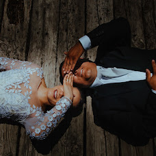Wedding photographer Triana Mendoza (trianamendoza). Photo of 27.07.2018