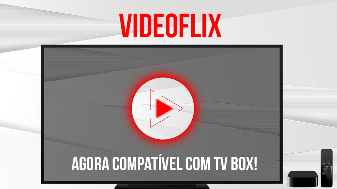 Videoflix – Filmes Online