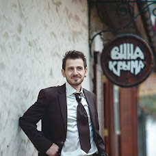 Wedding photographer Enver Islyamov (Inkubi). Photo of 01.12.2012