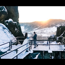Wedding photographer Igor Lynda (lyndais). Photo of 04.12.2017
