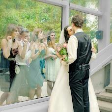 Wedding photographer Yuriy Yurev (yu-foto). Photo of 18.01.2014