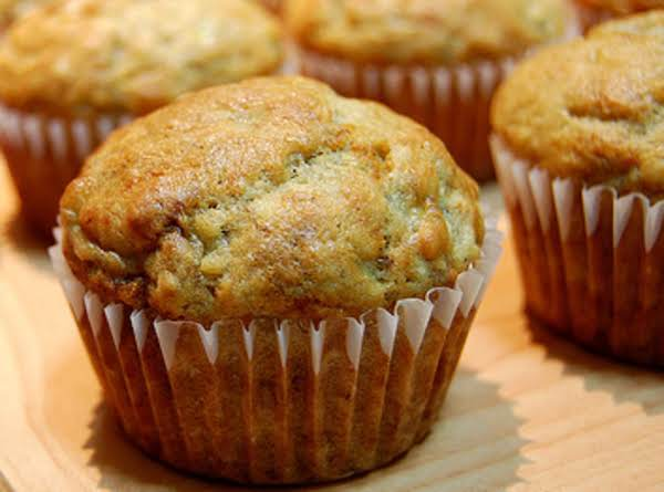 *muffins Any Way You Want 'em* Recipe