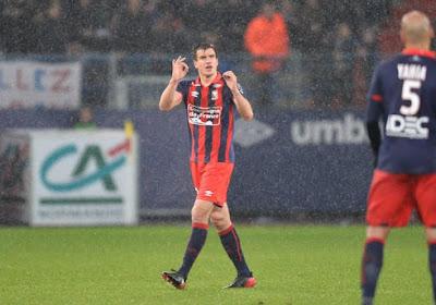 Ivan Santini a déjà passé les tests médicaux à Anderlecht