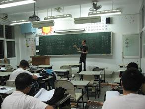 Photo: 20111011頭份(二)一招半式學吉他001