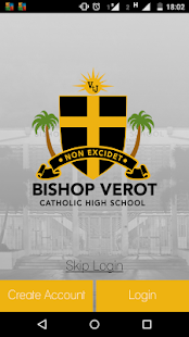 Bishop Verot High School- screenshot thumbnail