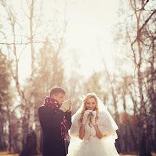 Свадебный фотограф Дмитрий Бабенко (dboroda). Фотография от 28.11.2012