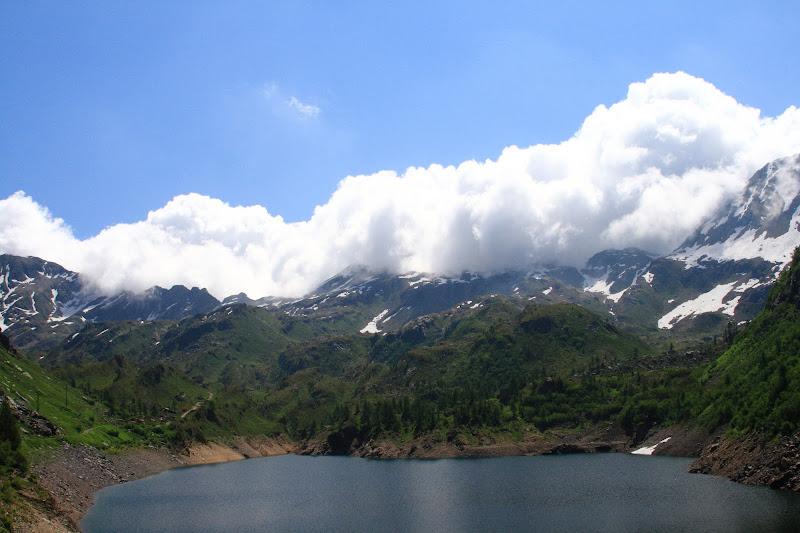 Panorami Montani di Devil1200S4V