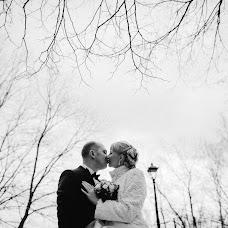 Wedding photographer Maksim Nazemcev (maxnazemtsev). Photo of 15.11.2015