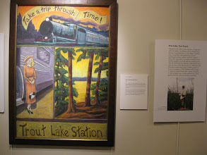 Photo: Terry Daulton, http://lter.limnology.wisc.edu/ltearts/exhibition/panel4