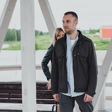 Wedding photographer Anna Kononec (annakononets). Photo of 01.06.2018