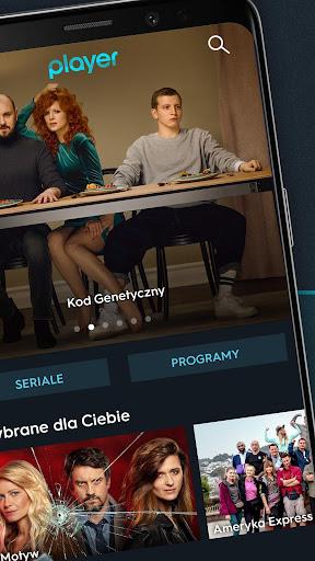 Player 5.1.4 screenshots 1