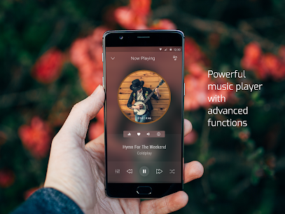 Muzio Player Premium 6.2.0 Mod Apk Download 9