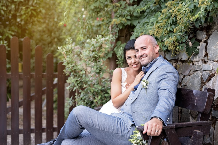 Vestuvių fotografas Giedre sky Razmantaite (bySKY). Nuotrauka 07.08.2019