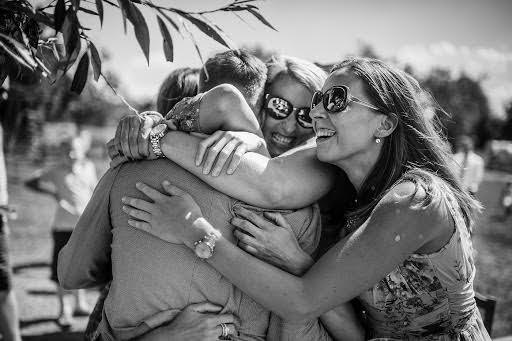 Wedding photographer Petr Wagenknecht (wagenknecht). Photo of 22.07.2018