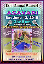 Photo: http://asavari.org/18th_annual_event