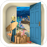 Escape Game: Marine Blue file APK Free for PC, smart TV Download