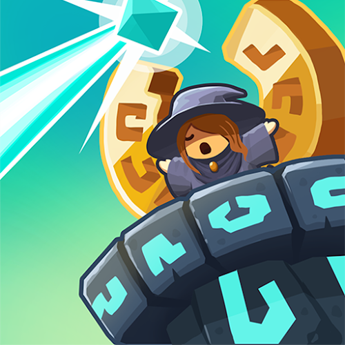 Realm Defense: Epic Tower Defense Strategy Game(Mod) 2.2.4mod