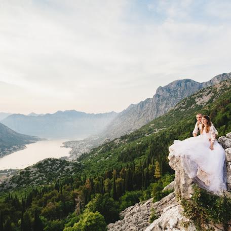 Fotógrafo de bodas Ivan Aristov (iaristov). Foto del 20.12.2017