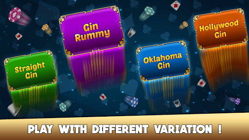 Gin Rummy 2.6 DreamHackers 3