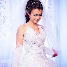 Wedding photographer Andrey Zavyalov (AndreyZv). Photo of 10.03.2013