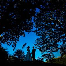 Wedding photographer Fiona Walsh (fionawalsh). Photo of 18.09.2016