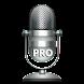 Best Voice Recorder (Pro)