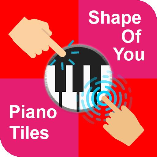 Piano Tiles Ed Sheeran
