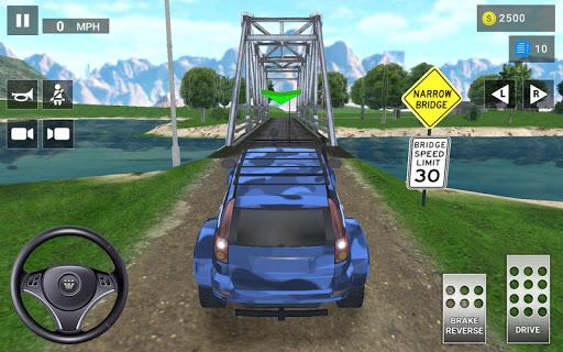 Télécharger Real Car Fast Racing: Asphalt Road & Crazy Track APK MOD 1