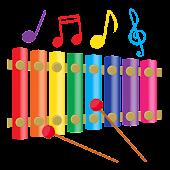 Xylophone - Kids Piano