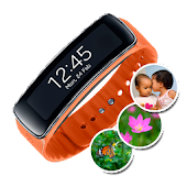 Gear Fit Gallery Viewer
