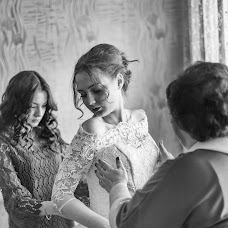 Wedding photographer Konstantin Filyakin (filajkin). Photo of 24.04.2018