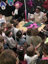 Photo: Children Workshop