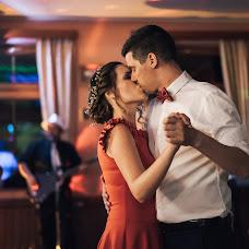 ช่างภาพงานแต่งงาน Szabolcs Locsmándi (locsmandisz) ภาพเมื่อ 08.11.2018