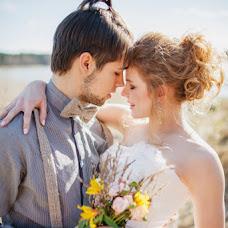 Wedding photographer Dmitriy Mescheryakov (Insightphot). Photo of 17.04.2016