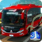 Bus Driver 3D icon