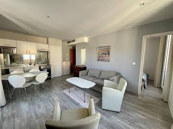 Appartement 2 pièces 31,09 m2