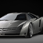 Cars Themes Cadillac icon