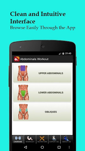 Daily Ab Workout on the App Store - iTunes - Apple