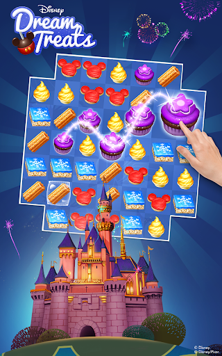 Disney Dream Treats  screenshots EasyGameCheats.pro 5