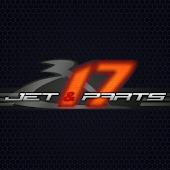 Seventeen Jet Parts